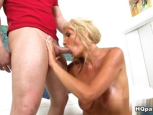 Horny pornstar in Best Big Tits, MILF sex clip