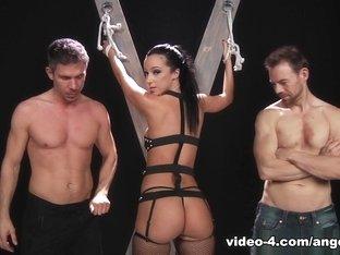 Crazy pornstars Ashley Fires, Jada Stevens in Hottest Pornstars, Softcore xxx movie