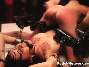 Incredible pornstar in Horny BDSM sex video