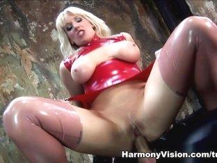 Best pornstars in Amazing Anal, Big Tits sex movie