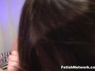 Horny pornstar Alice Manson in Fabulous Blowjob, College sex clip