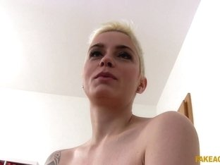 Amazing pornstar in Incredible Casting, Amateur xxx scene