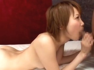 Amazing Japanese slut Mio Oichi in Exotic Cunnilingus, Skinny JAV video