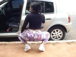 Voyeur - best ass brazilian