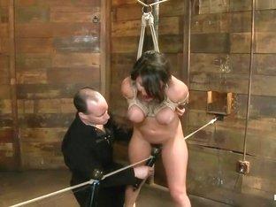 Real Big Tits, Real Big Orgasms