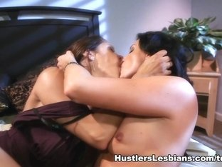 Horny pornstar India Summer in Amazing Squirting, Lesbian adult clip