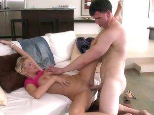 Massive Beautiful Tits