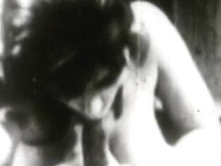 Retro Porn Archive Video: Dirty 030s 03