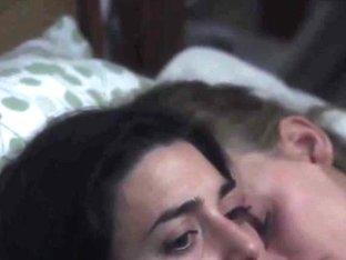 Ruth Vega Fernandez - Kiss me
