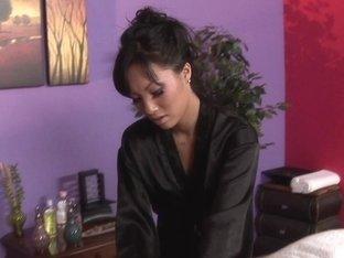 Massage-Parlor: A Dirty Job