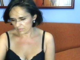 I'm in amateur mature vid, seducing on web camera