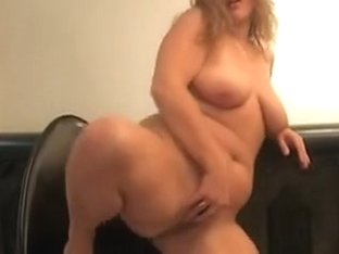 Smoking Hot Busty Sugar Milf Rubbing Pussy And Feels Orgasm