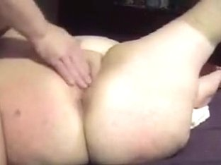 spanking and eating lynns pussy