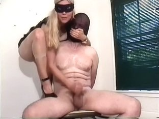 Pleasant my husband and his fetish fantasies on livecam