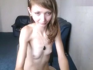 Naked and skinny Gerda4u