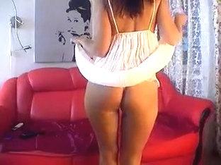 dancinglana amateur video 07/10/2015 from chaturbate