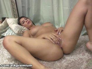 Amazing pornstar Roxy Mendez in Hottest Big Ass, Masturbation adult clip