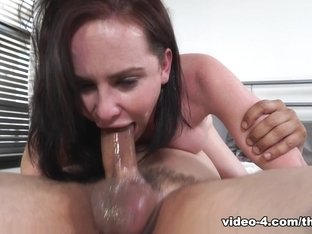 Hottest pornstars Katie St. Ives, Anthony Rosano in Horny Deep Throat, Big Tits sex clip
