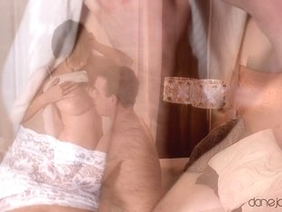 Fabulous pornstar Larra in Best Romantic, Cumshots adult clip