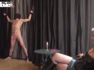 Fabulous pornstar in Hottest MILF, German sex video