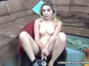 Horny pornstar Lia Lor in Fabulous Squirting, College porn video