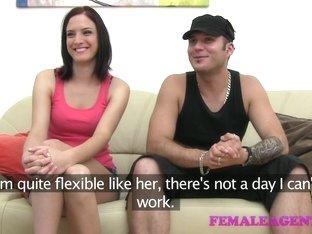 Best pornstar in Incredible HD, Reality xxx video