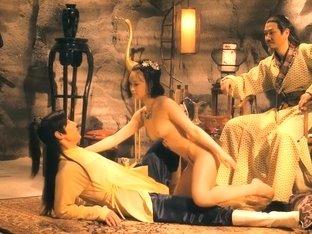 Leni Lan, Saori Hara, Yukiko Suô & Others - Sex and Zen: Extreme Ecstasy (2011)