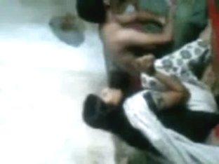 Hot Indian Girl smoking, got fucking with her BF