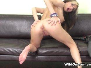 Exotic pornstar Jeanie Marie Sullivan in Incredible Dildos/Toys, Natural Tits porn scene
