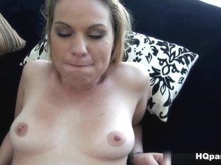 Incredible pornstar in Hottest Blowjob, Blonde sex scene
