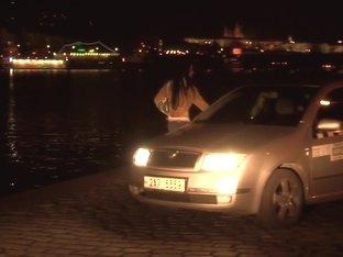 Incredible pornstar Paris Lorenz in fabulous blonde, big tits porn video