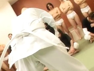 Female Fighters VS Sick Perverts