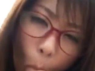 Cute Mimi Kousaka BJ
