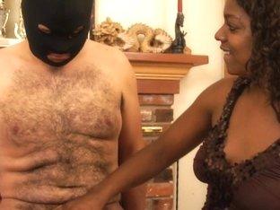 BlackGirlsWhiteSlaves: You Can Cum Nah Forget It