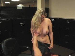 Julia Ann in Busty Office MILFs #4