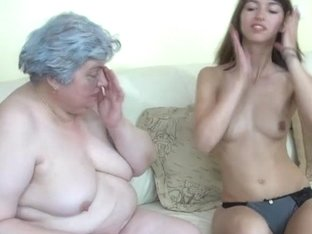 Video from OldNanny: Luise