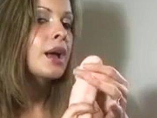 Dirty dildo pleasure for fags