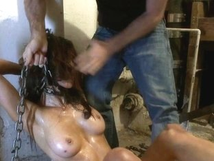 Princess Donna Part 2 The most EPIC GANGBANG OF ALL TIME