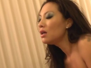 Asa Akira in my suite room tonight
