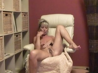 Milf Darling Thought Her Show Was Set To Private!