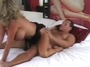 I got my sex with busty older golden-haired floozy filmed on web camera