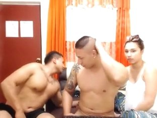 marcus_hot secret clip on 05/15/15 02:27 from Chaturbate