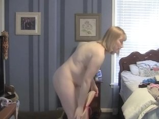 Spy cam and some pregnant wife