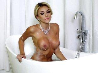 Amazing pornstar in Hottest Big Tits, Solo Girl adult scene