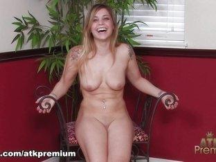 Fabulous pornstar Sienna Milano in Amazing Casting sex video