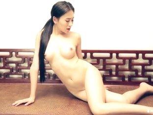Amazing pornstar in Exotic Asian, Softcore sex clip