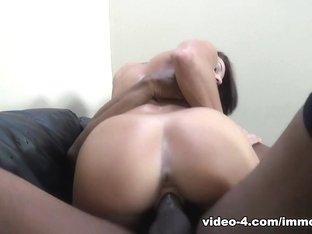 Exotic pornstars Lylith Lavey, Prince Yahshua in Best Cumshots, Redhead adult movie