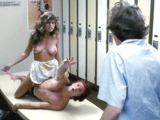 The Toxic Avenger (1984) Jennifer Babtist