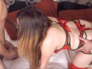 Incredible pornstar in Hottest Creampie, Anal xxx clip