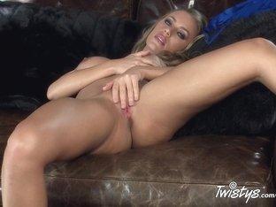 Hottest pornstar in Amazing Masturbation, Babes sex video